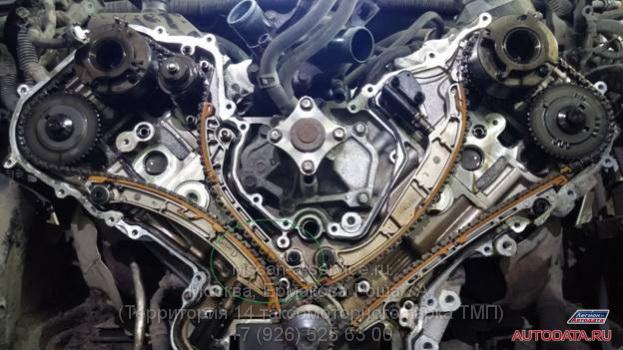 Замена рулевого наконечника ленд ровер фрилендер 2